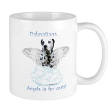 Dal Angel Coffee Mug