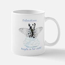 Dal Angel Small Small Mug