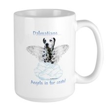 Dal Angel Mug