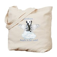 Dal Angel Tote Bag