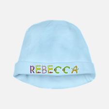 Rebecca Baby Hat