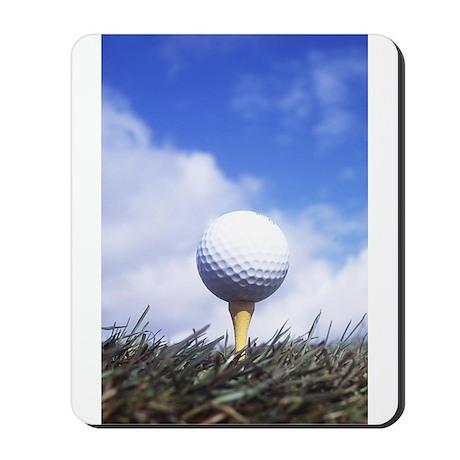 Golf Ball 382530 Mousepad