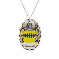 Pennington Coat of Arms (Famil Necklace