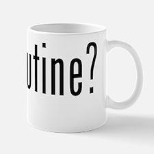 Got Poutine Mug