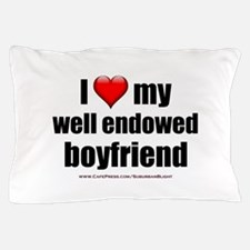 Well endowed dating