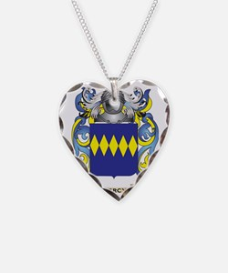 Percy Coat of Arms (Family Cr Necklace