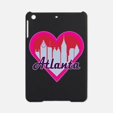 Atlanta Skyline Heart iPad Mini Case