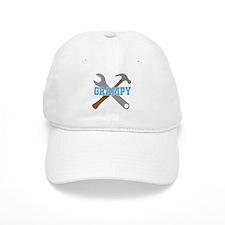 Grampy Handyman Baseball Cap