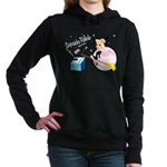 Bewitched Hooded Sweatshirt