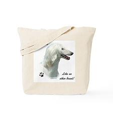 Afghan Breed Tote Bag