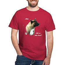Akita Breed T-Shirt