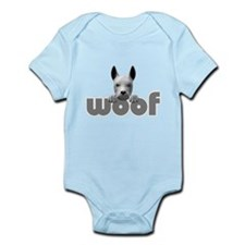 Dog Woof Body Suit