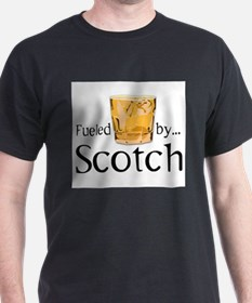 Fueled by Scotch T-Shirt