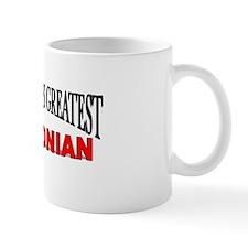 """""""The World's Greatest Oregonian"""" Mug"""