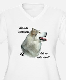 Malamute Breed T-Shirt
