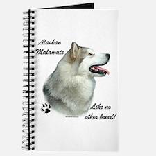 Malamute Breed Journal