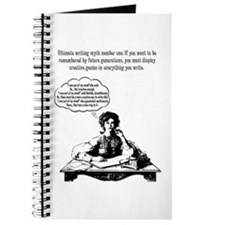 Writing Myth #1 Journal