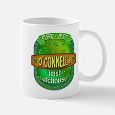 Custom O'Connells Alehouse Mug