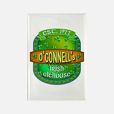 Custom O'Connells Alehouse Rectangle Magnet