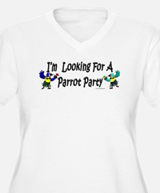 I'm Looking For A Parrot Part T-Shirt