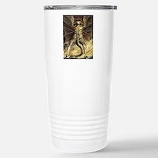 The Great Red Dragon William Blake Travel Mug
