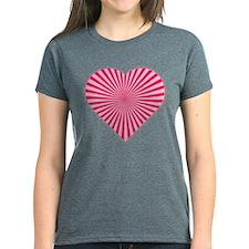 Hypnotic Love Women's T-Shirt