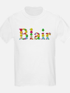 Blair Bright Flowers T-Shirt