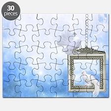 Peace Dove 2 Puzzle