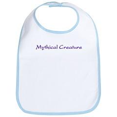 Mythical Creature Bib