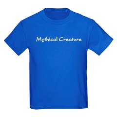 Mythical Creature T