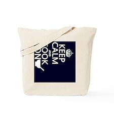 sm-land2 Tote Bag