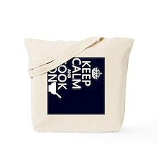 sm-land1 Tote Bag