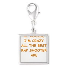 trap shooting Charms