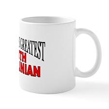 """The World's Greatest South Carolinian"" Mug"