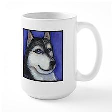 Husky Malamute Mug