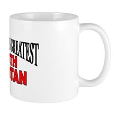 """The World's Greatest South Dakotan"" Mug"