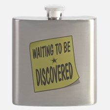 DISCOVERED Flask