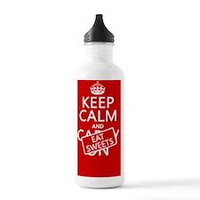 sm-port Water Bottle