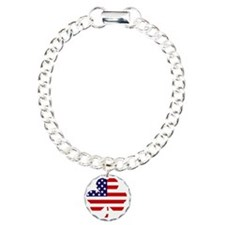 American shamrock 1 ligh Bracelet