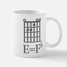 EFb-chrome2 Mugs