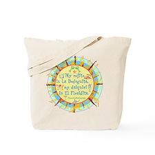 Hemingways Favorites Tote Bag