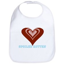 Red Heart Spoiled Rotten Bib