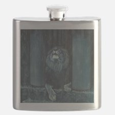 Kiss the Rain Flask