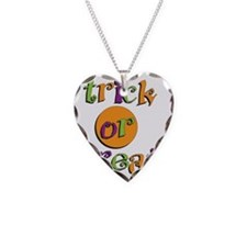 Trick or Treat 2 Necklace