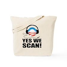 SCANTL Tote Bag