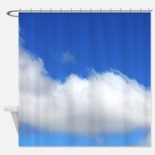 Royal Blue Sky Clouds Day Time Photo Photography B