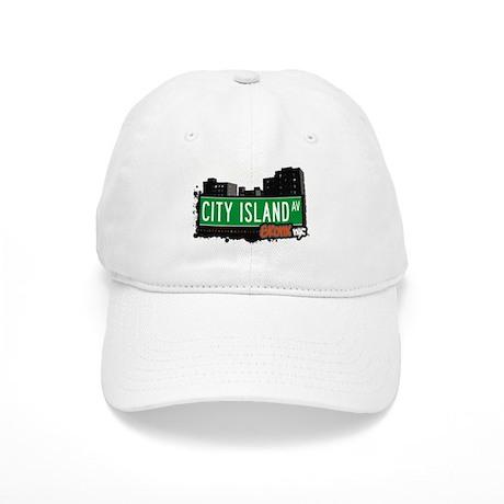 City Island Av, Bronx, NYC Cap