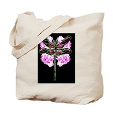 dragonflyJOUR Tote Bag