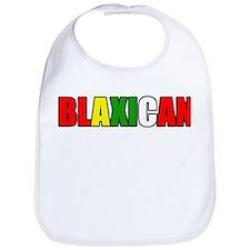 Blaxican Bib