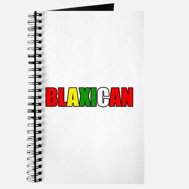 Blaxican Journal